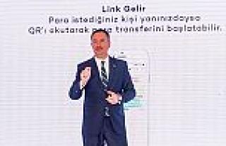 """BKM Express, 5 yılda """"Türkiye'nin ulusal..."""