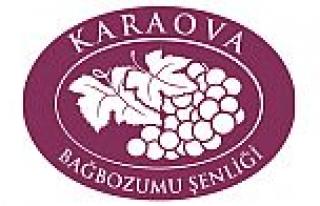 Bodrum'da, 3. Karaova Bağbozumu Şenlikleri, 8-10...