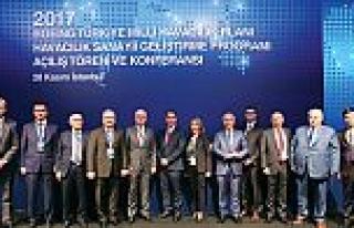 Boeing Türkiye Havacılık Sanayii Geliştirme Programı...