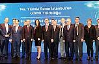 Borsa İstanbul EBRD ile ortaklık anlaşması imzaladı