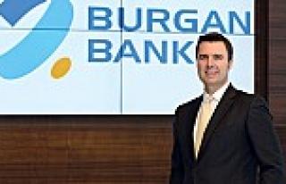 Burgan Bank'a KOBİ'ler için 60 milyon dolar...