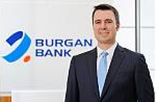 Burgan Bank'tan 2015'te 52.2 milyon TL kar