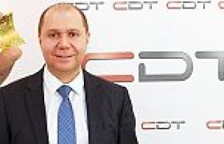 CDT Bilgi Teknolojileri, '3D Baskı Elektroniği'nin...