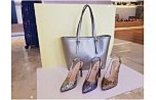 Cengiz Gümüş'ten ayakkabılar