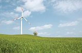 Çorum için rüzgar tribünleri enerji üretmeye...