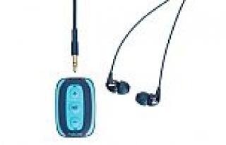 Decathlon'un su geçirmez MP3 çalarıyla yüzme...