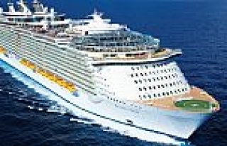 Divan Mersin ile balayında Karayipler'e gitmek...