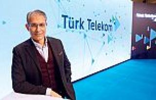 Doany: Türkiye'yi geleceğe bağlamak için çalışıyoruz
