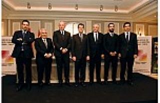 Doğuş Grubu'na Türk-İspanyol Sanayi ve Ticaret...