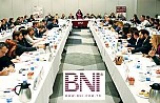 Dünyanın en büyük iş platformu BNI, hem iş çevrenizi...