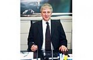 """EBSO Başkanı: """"Kalkınma Bankası, Endüstri 4.0..."""
