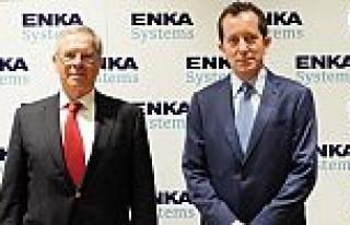 ENKA Systems'ta hedef, alanında dünyanın en büyük...