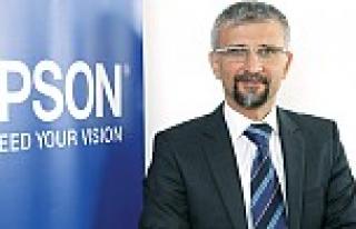 Epson Türkiye'den sürdürülebilir büyüme hedefi:...