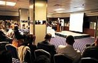ERP Komitesi ve Kurumsal Dönüşüm Platformu İzmir'de