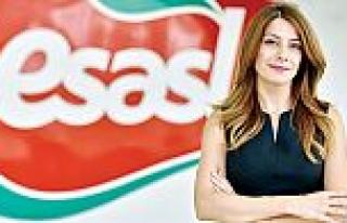 ESASLIGRUP GIDA, yeni yatırımlarla üretim kapasitesini...
