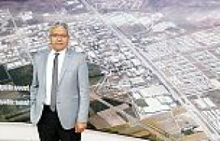 Eskişehir OSB'den yeni yatırımlar