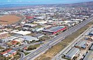 Eskişehir OSB'ye 'Yaşam-Kent'