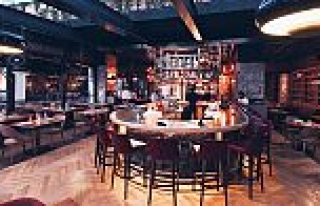 Ezberleri bozan bir steakhouse; Grill Branché Restaurant...