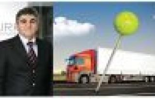 FiloTürk: Günde 1 TL'ye 500 bin araç takipte
