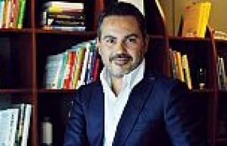 Finans Kulüp Başkanlığı'na Dr. Önder Halisdemir...