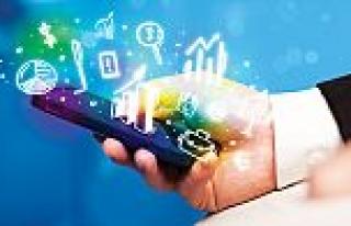 Finans sektöründe teknoloji devriminin adı; Dijital...
