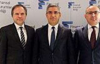 FKB açıkladı: Bankacılık dışı finans sektörü...