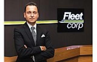 Fleetcorp CEO'su Dr. Barbaros Çıtmacı'nın...