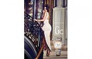 Gc Saatleri, yeni marka yüzü Jennifer Lopez ile...