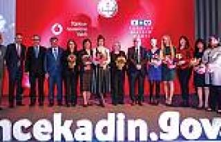 Girişimcilikte Önce Kadın Projesi: 10 ilde 10 bin...