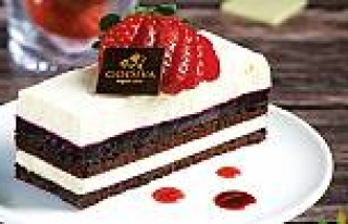 Godiva'dan kışa özel lezzetler