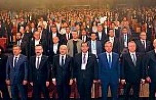 GTÜ Girişimcilik Zirvesi, İstanbul'da gerçekleştirildi...