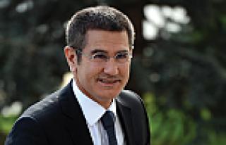 Gümrük ve Ticaret Bakanı Nurettin Canikli; Gümrüklere...