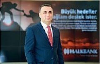 Halkbank'tan KOBİ'leri geliştiren platform