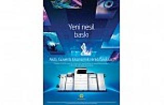 HP Türkiye, A3 baskı portföyünü tanıttı