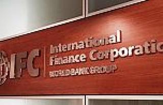 IFC , Türkiye'de 1.1 milyar dolarlık yatırım...
