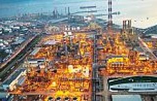 IFC'den Tüpraş'a kredi