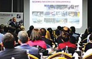 IFS, Endüstri Günleri Etkinlikleri kapsamında Ankara'da...
