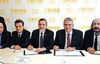 İlk yerli otoda Marmara Havzası güçbirliği yapacak