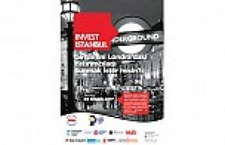 INVEST İstanbul, 20 başarılı girişimciyi Londra'da...