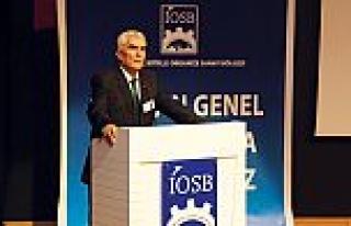 İOSB Yönetim Kurulu Başkanı Nihat Tunalı hakkında;