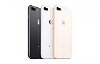 iPhone 8 ve iPhone 8 Plus Turkcell'de ön satışta