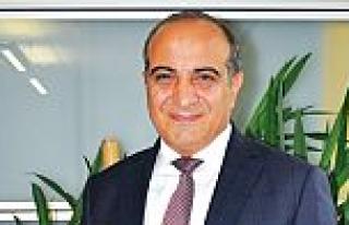 İş Leasing Genel Müdürü Mehmet Karakılıç:...