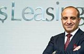İş Leasing'den başarılı performans