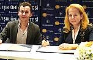 Işık Üniversitesi, yenileşim (inovasyon) ve girişimcilik...