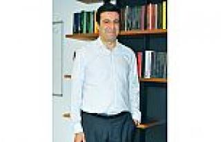 İstanbul Bilgi Üniversitesi Rektör Vekili Prof.Dr....