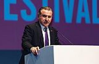 İstanbul Gençlik Festivali, 5 günde 750 binden...