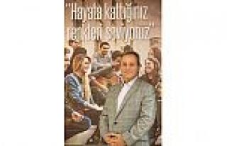 Kadir Has Üniversitesi'nin eğitimde iddiası;...