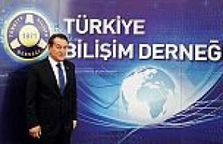 KOBİ'lerle bilişim; 1. İstanbul KOBİ'ler ve...