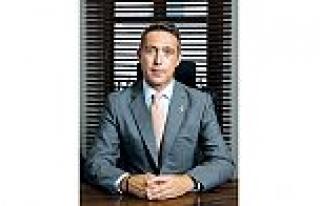Koç Holding Başkan Vekili Ali Y. Koç, CBI'da...
