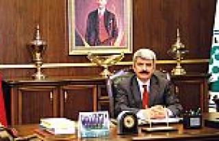Kocaeli Üniversitesi bölgesinin lideri olacak